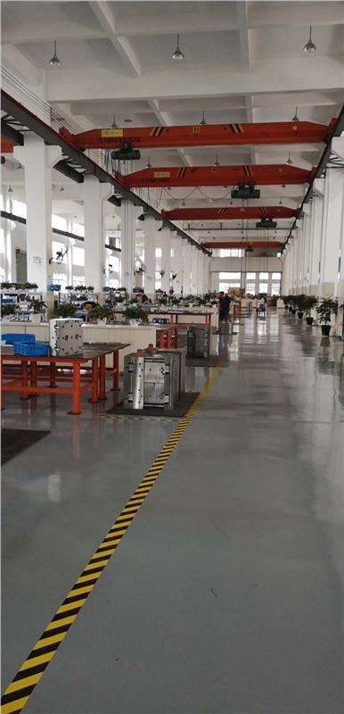 台州市黄岩创熙模具厂图片