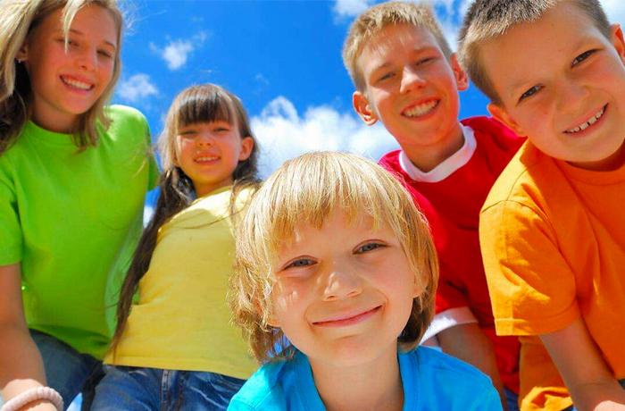 教孩子怎么学会解决冲突和与人相处