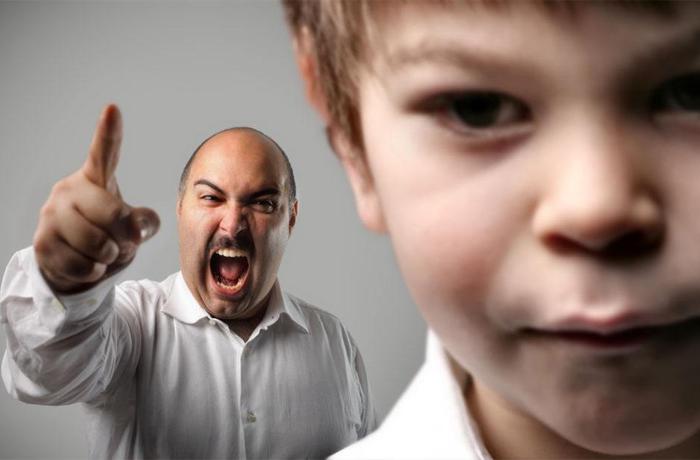 如何平静的让孩子与父母合作