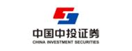 中国中金财富证券